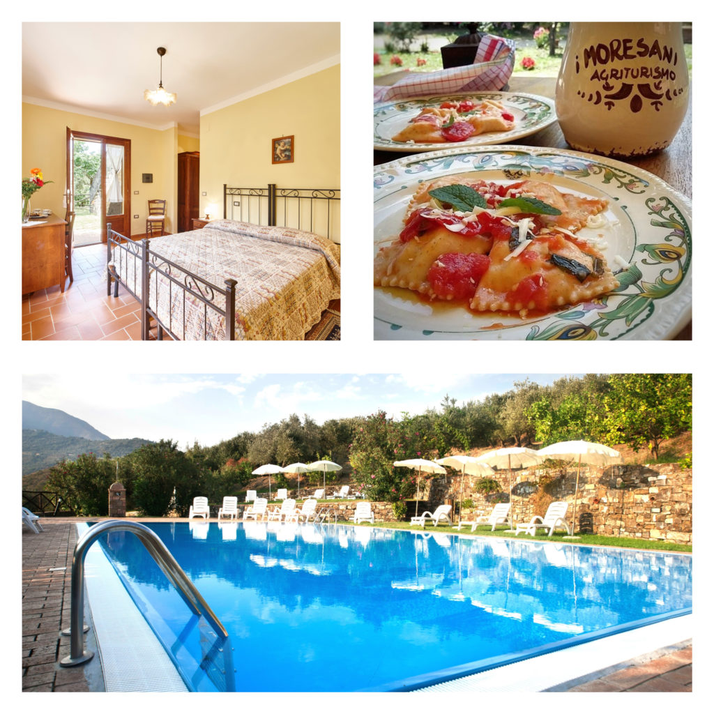 Offer for Holiday in South Italy